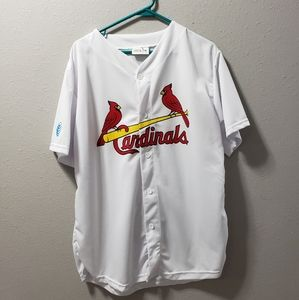St. Louis Cardinals Jersey XL